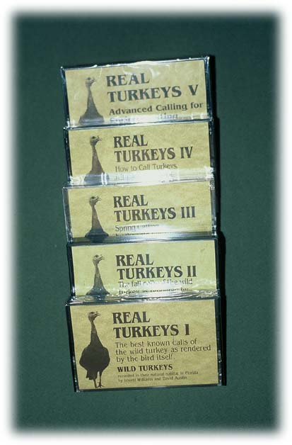 Real Turkeys I, II, III, IV and V
